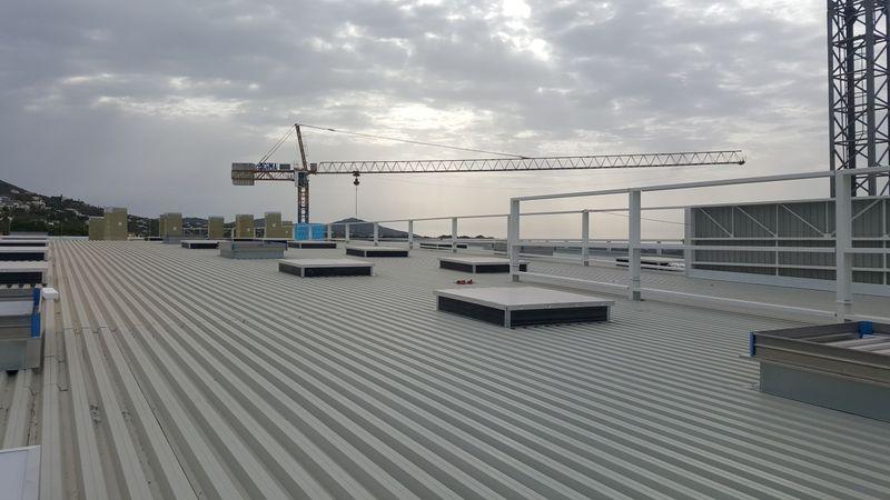reforma de instalaciones