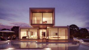 construcción de viviendas en Murcia